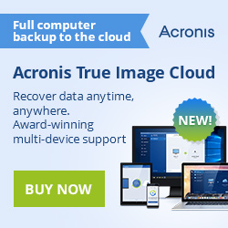 60% off acronis true image cloud coupon