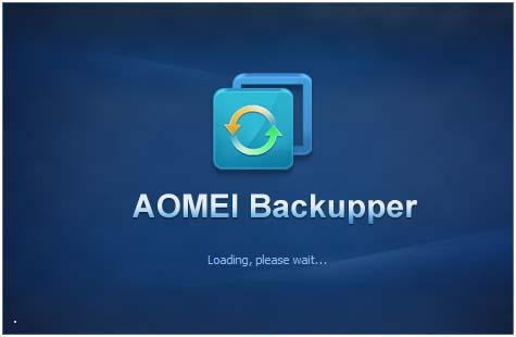 aomei backupper trial key