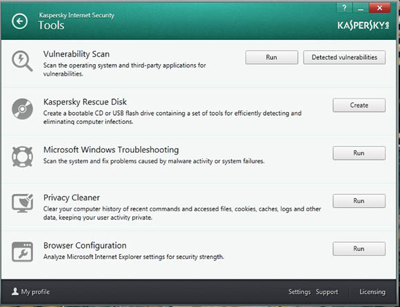 Kaspersky Internet Security 2014 Review and $20 Off Coupon