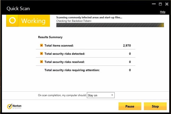 Norton 360 by Symantec Review and $40 Off Coupon