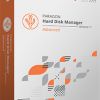paragon hard disk manager 17 advanced box
