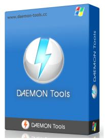 daemon tools boxshot