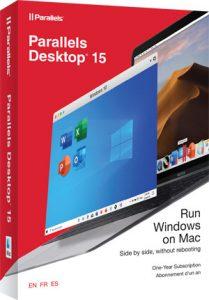 parallels desktop 15 box