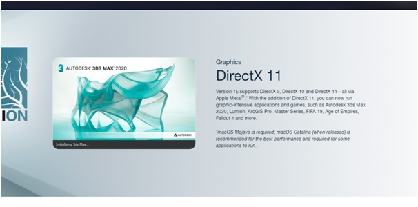 parallels desktop 15 directx 11 support