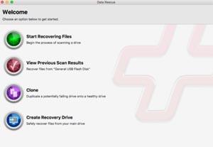 Prosoft Data Rescue 5 for Mac