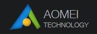 AOMEI logo