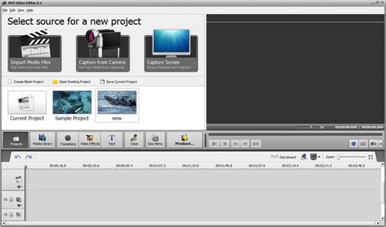 AVS4YOU Unlimited Subscription Video Editor