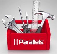 Parallels Toolbox boxshot