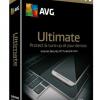 AVG Ultimate box