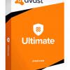 Avast Ultimate box