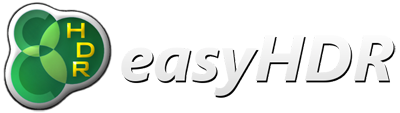 EasyHDR logo