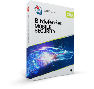Bitdefender Internet Security for Android