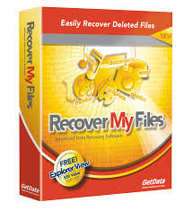 GetData Recover My Files