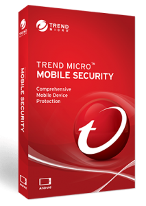 Trend Micro Mobile Security Android