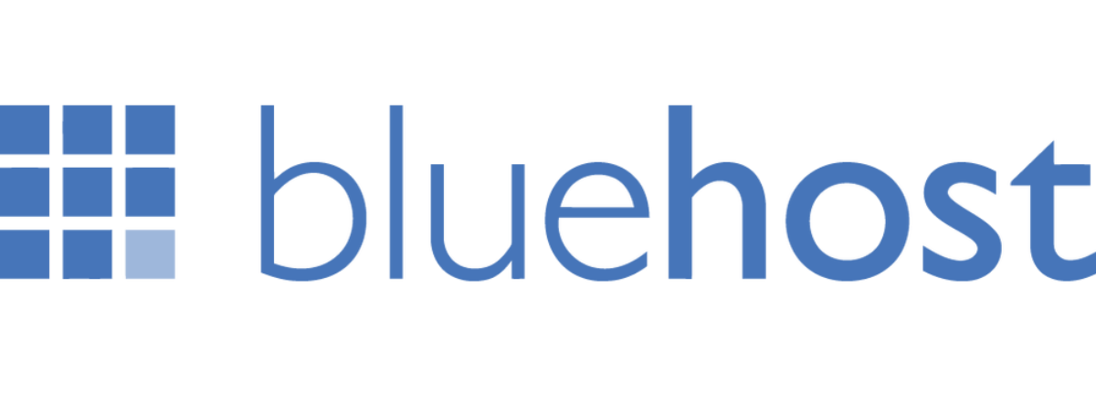 BlueHost Logo HD