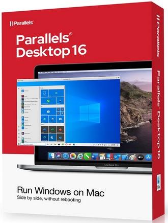 parallels desktop 16 box