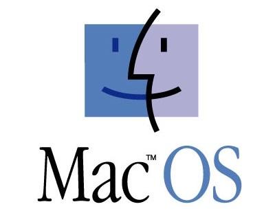 logo MAC OS
