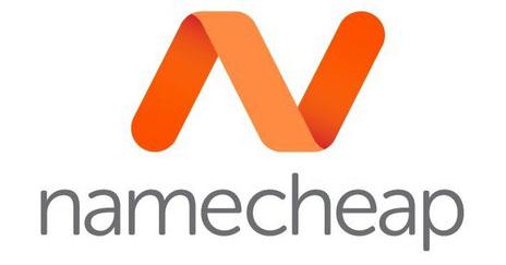 Namecheap hosting Logo