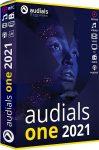 Audials One 2021 Boxshot