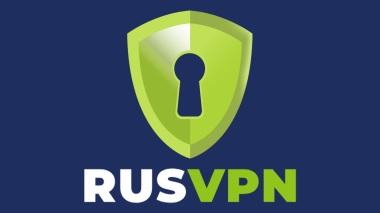 rusvpn main logo