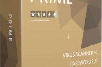 Avira Prime 2021 box