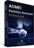 AOMEI Partition Assistant Pro Review