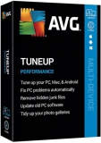 AVG TuneUP Review