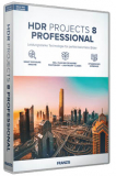 Franzis HDR Projects 8 Pro Review