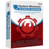 Iolo System Mechanic Ultimate Defense Review 2021