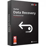 Stellar Data Recovery Professional for Windows Review