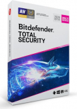 BitDefender Total Security 2021 Review