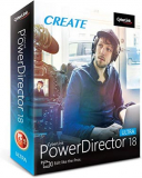 CyberLink PowerDirector 19 Review