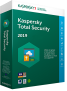 Kaspersky Total Security 2019 Review