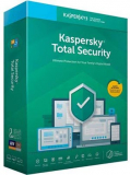 Kaspersky Total Security 2021 Review