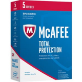 McAfee Total Protection Review 2021