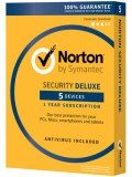 Norton 360 Deluxe Review