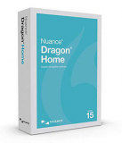 Nuance Dragon Home 15 Review