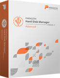 Paragon Hard Disk Manager 17 Advanced Review 2021