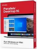 Parallels Desktop 16 for MAC Review 2021